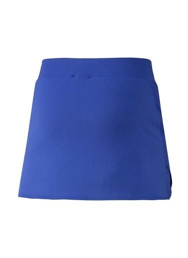 Mizuno Flex Skort Kadın Etek Mavi Mavi